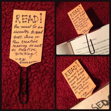 makesomething-bookmark