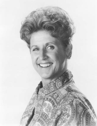 Photo from Wikipedia (http://en.wikipedia.org/wiki/File:Ann_B._Davis_1973.jpg)