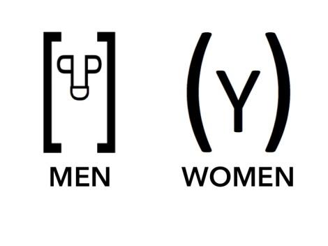 makesomething-bathroom-signage